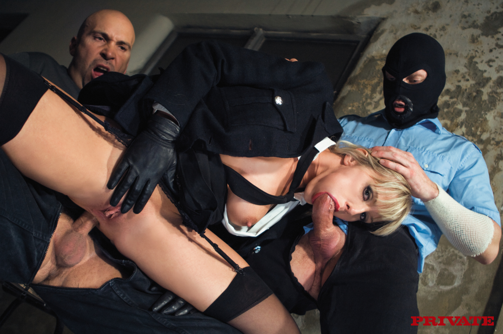 Агент Под Прикрытием Порно